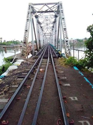 SA PNR BICOL EXPRESS: Modernisasyon ipapaubaya na sa masunod na Presidente