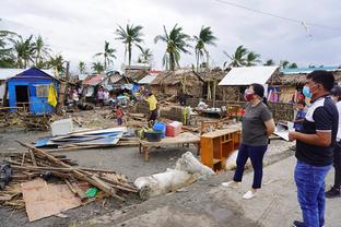 CSur, Naga nagdeclara  na nin state of calamity