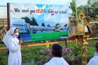 Gualandi School for the Deaf to expand campus