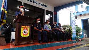 New Naga police HQ  to rise soon in Balatas