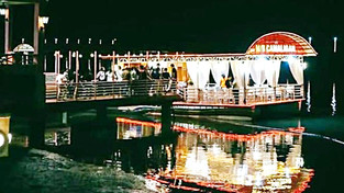 Camaligan floating  diner to reopen soon