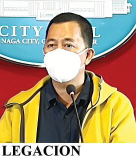 LGU Naga bares strategy on vaccine procurement