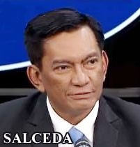 Salceda withdraws 'yes' vote  to controversial Anti-Terror Bill