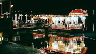 LGU scraps Bicol river cruise