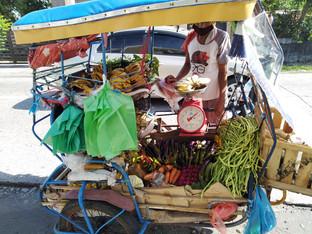 Tsuper nin jeepney