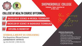 Shepherdville College