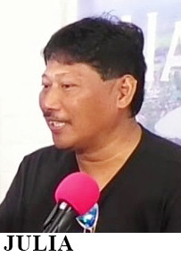 CamSur board member decries LRay's tactics
