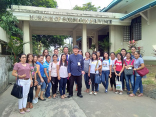 Provincial museum yields to new Museo Sorsogon