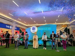 SM City Daet opens
