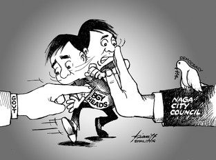 EDITORIAL: Beyond the move to appoint bgy officials