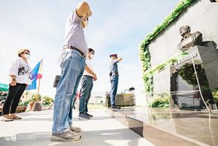 Naga marks 9th JMR Day