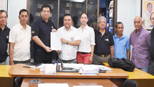CamSur biz chamber partners with city hall to make Naga bicycle-friendly