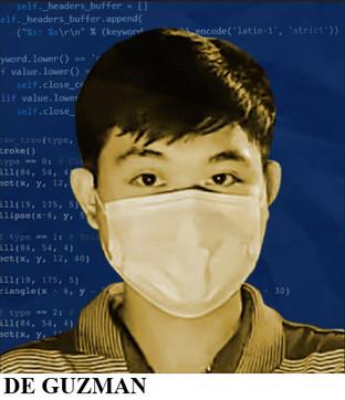Netizens laud CSPC students who developed  speech device