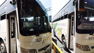 Doceng buses tinugotan na magviaje sa CamSur, Naga