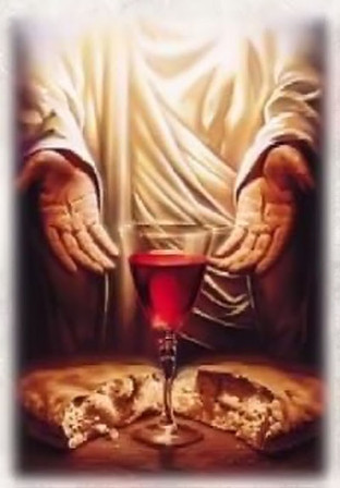 Corpus Christi Reflection