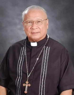 Diocese pays tribute to former Legazpi Bishop's demise
