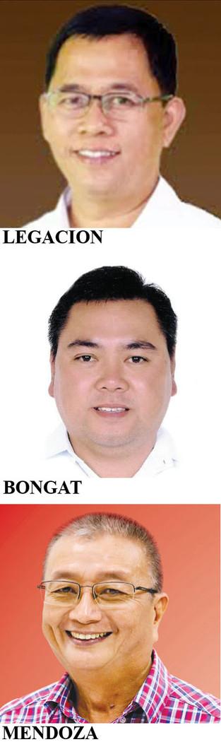 Tolo magraralaban sa cargong alcalde sa Naga