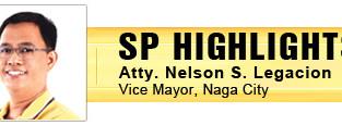 SP Highlights: Naga Bicycle Ordinance