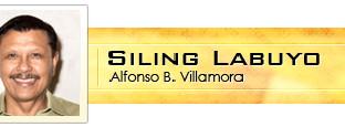 SILING LABUYO: The audacity of lies