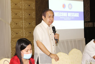 LTO rolls off road safety info drive