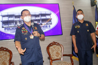 PNP chief orders probe on Masbate extortion case