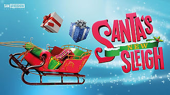 Santa's New Sleigh.jpg