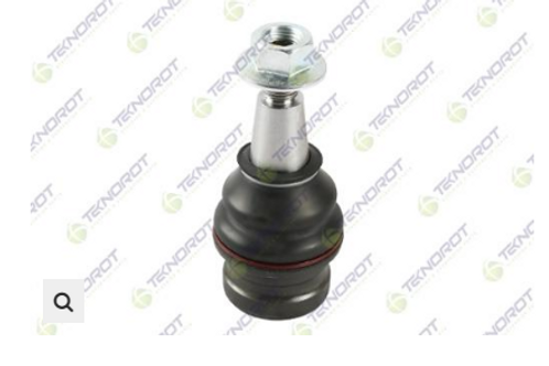 Suspension Ball joint - AUDI A4. A5. A6. Q5