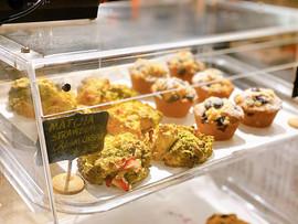 Egghead Pastries