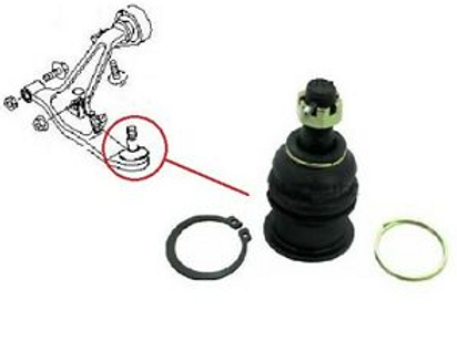 Ball Joint    Nissan X-Trail 2007-2013