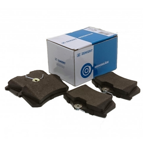 Rear Brake Pads Set - Vauxhall Astra, Zafira, Chevrolet Cruze. Aveo, Orlando