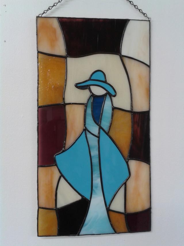La dame en bleu- cadre.jpg
