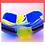 Thumbnail: Marbré, croisé, deux couleurs
