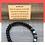 Thumbnail: Bracelet d'améthyste