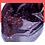 Thumbnail: Panier de fleurs au chocolat noir
