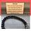 Thumbnail: Bracelet d'hématite