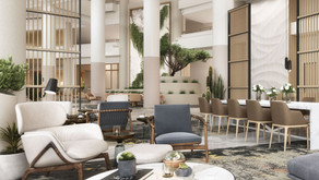 Regular Renovations Keep Hotels Relevant And Competitive