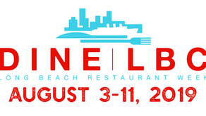 Our Recommendations For Dine LBC 2019