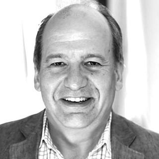 Ian Wilcox, MA