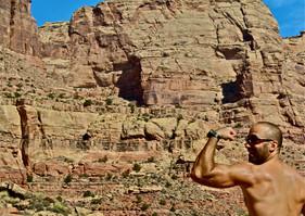 2009 Dark Canyon Utah