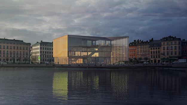 Stockholm Wood Workshop