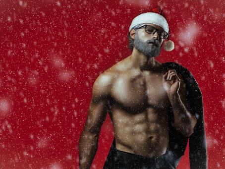 Jingle Hell! What Happens When Santa Goes Rogue?