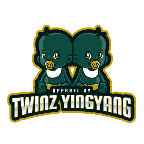 Apparel by Twinz Ying Yang