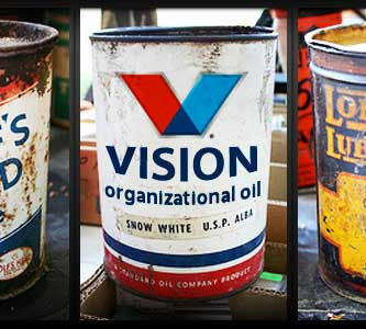 VISION — The Oil of Your Organizational Engine