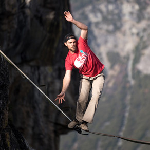 Walking the Tightrope of Hard Conversations