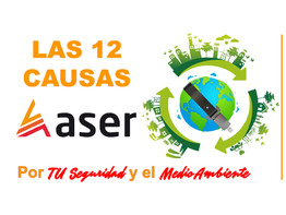 Las 12 Causas ASER