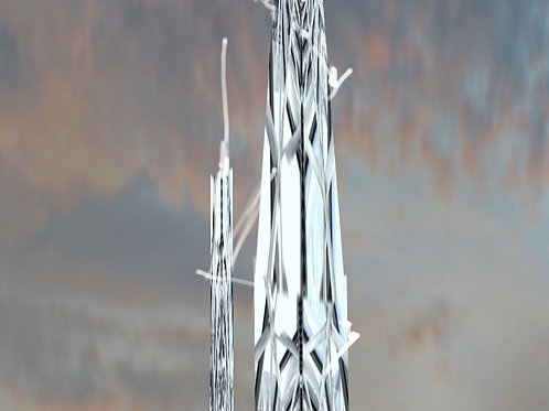 Башня Игла
