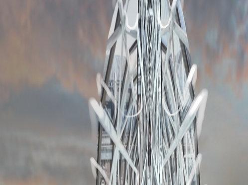 Башня Космический ветер