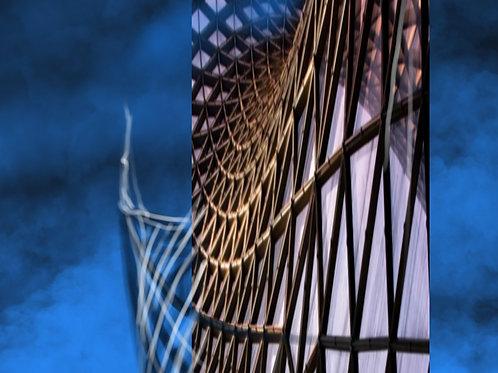 Башня Парус пространства