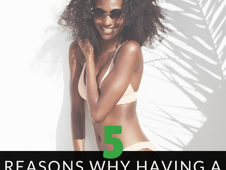 5 Reasons Why Having a Hot Girl Summer is a Necessity