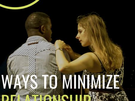 5 Ways to Minimize Relationship Stress Like a Guru
